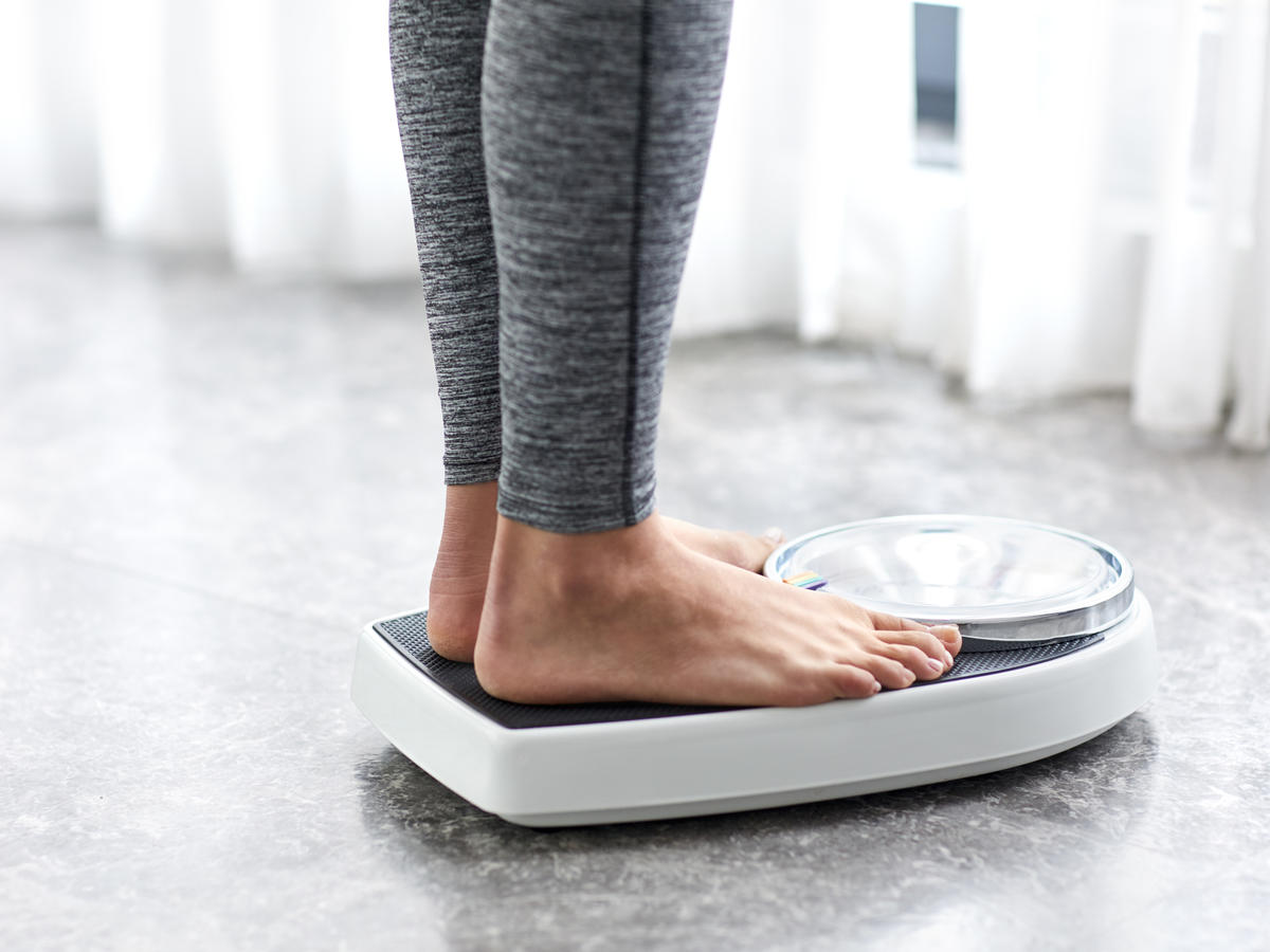 The Number One Thing You Need to Do to Lose Weight Forever, According