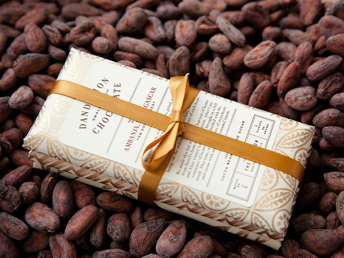 The Best Single-Origin Chocolate Bars to Buy (and How to Taste them like a Pro!)