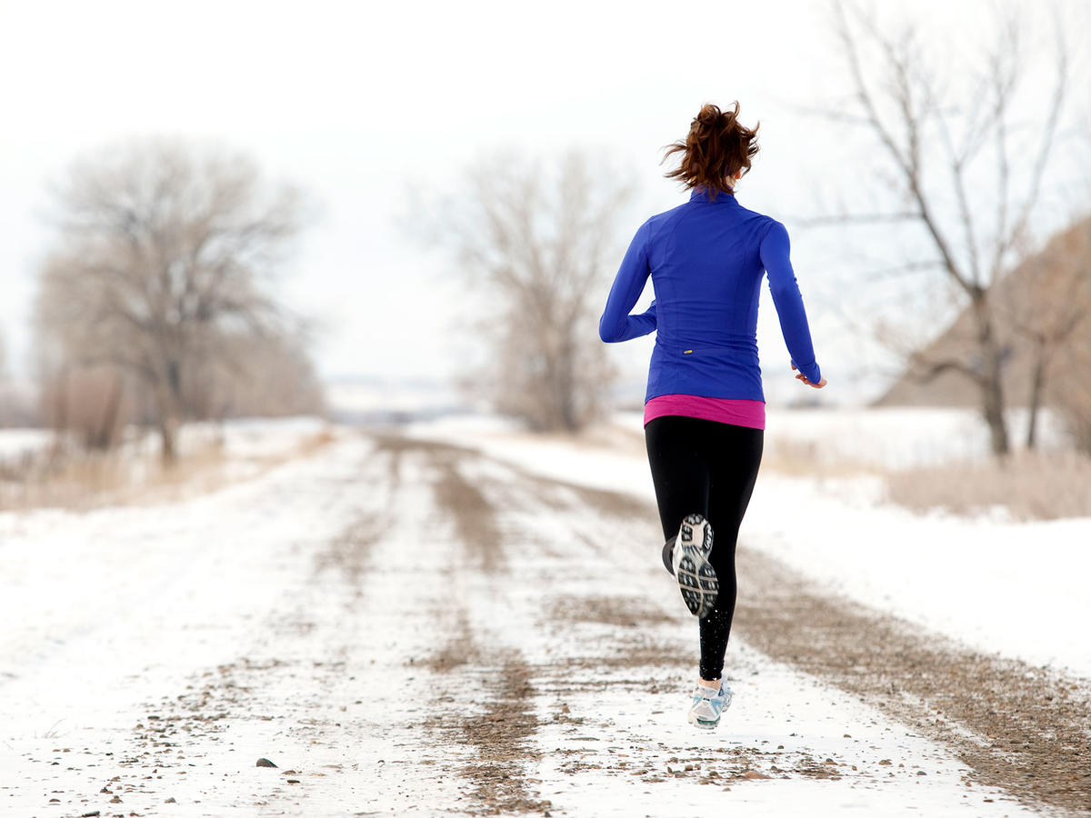Should You Work Out if You Have a Cold or the Flu?