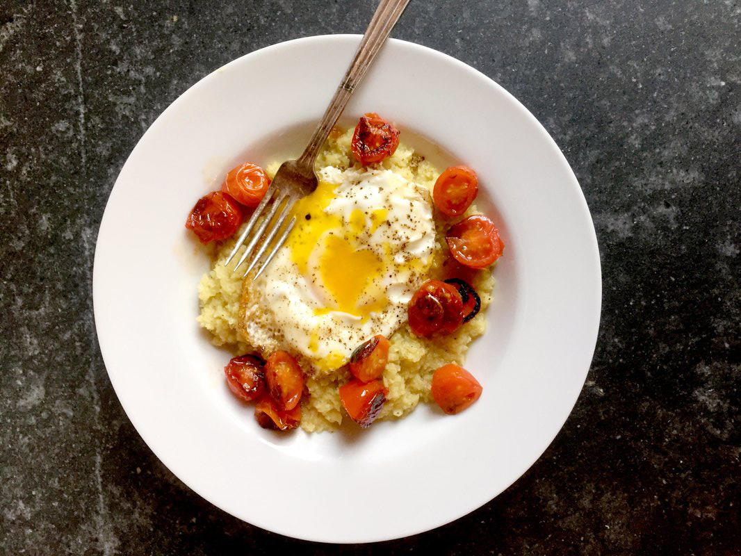 3 Creative Whole30 Breakfasts You Can Make Even When You're Half-Asleep