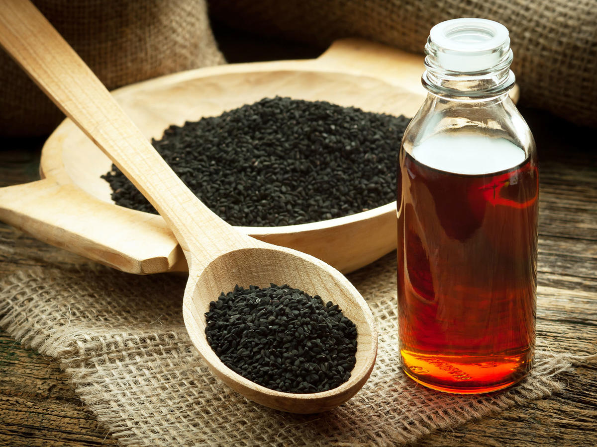 Heres Everything You Need To Know About Black Seed Oil Cooking Light