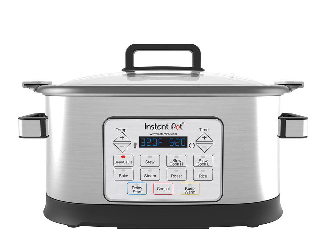 Instant Pot Issues Formal Recall Over Melting Multicookers - Cooking