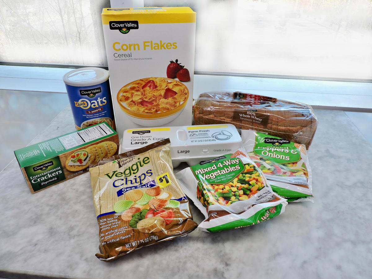 10 Surprisingly Healthy Foods You Can Buy at Dollar General - Cooking