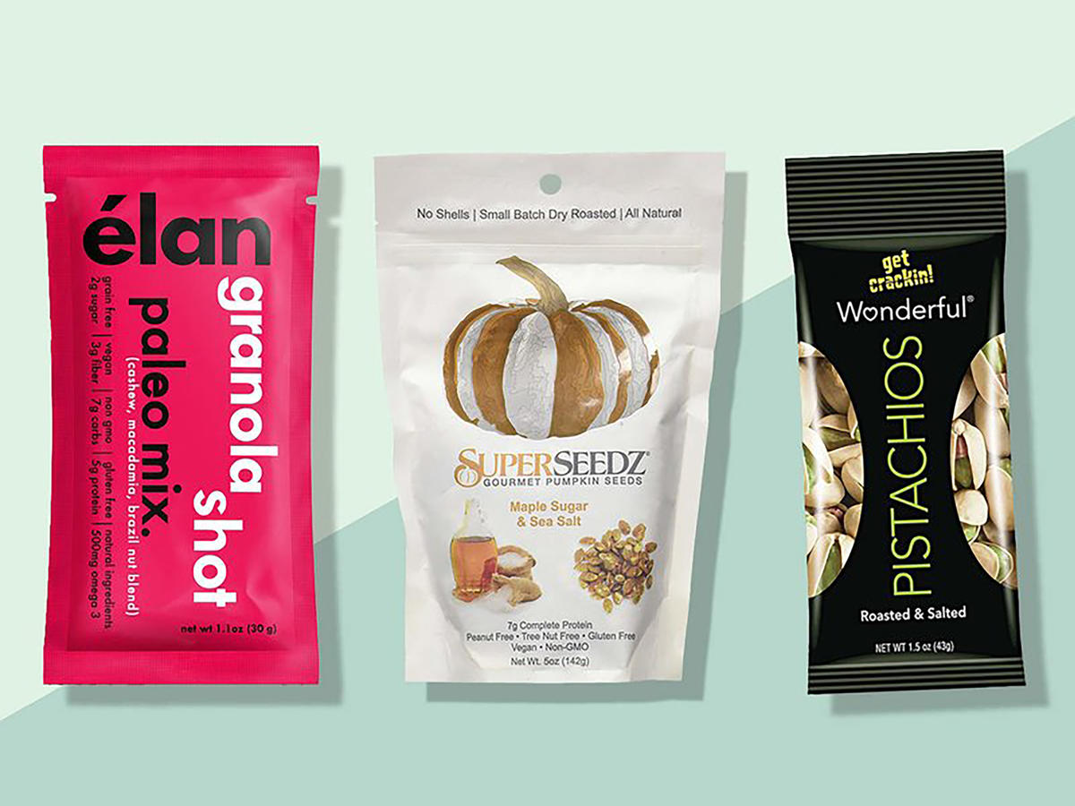 6 Best Snacks for Anyone Cutting Out Sugar, According to a