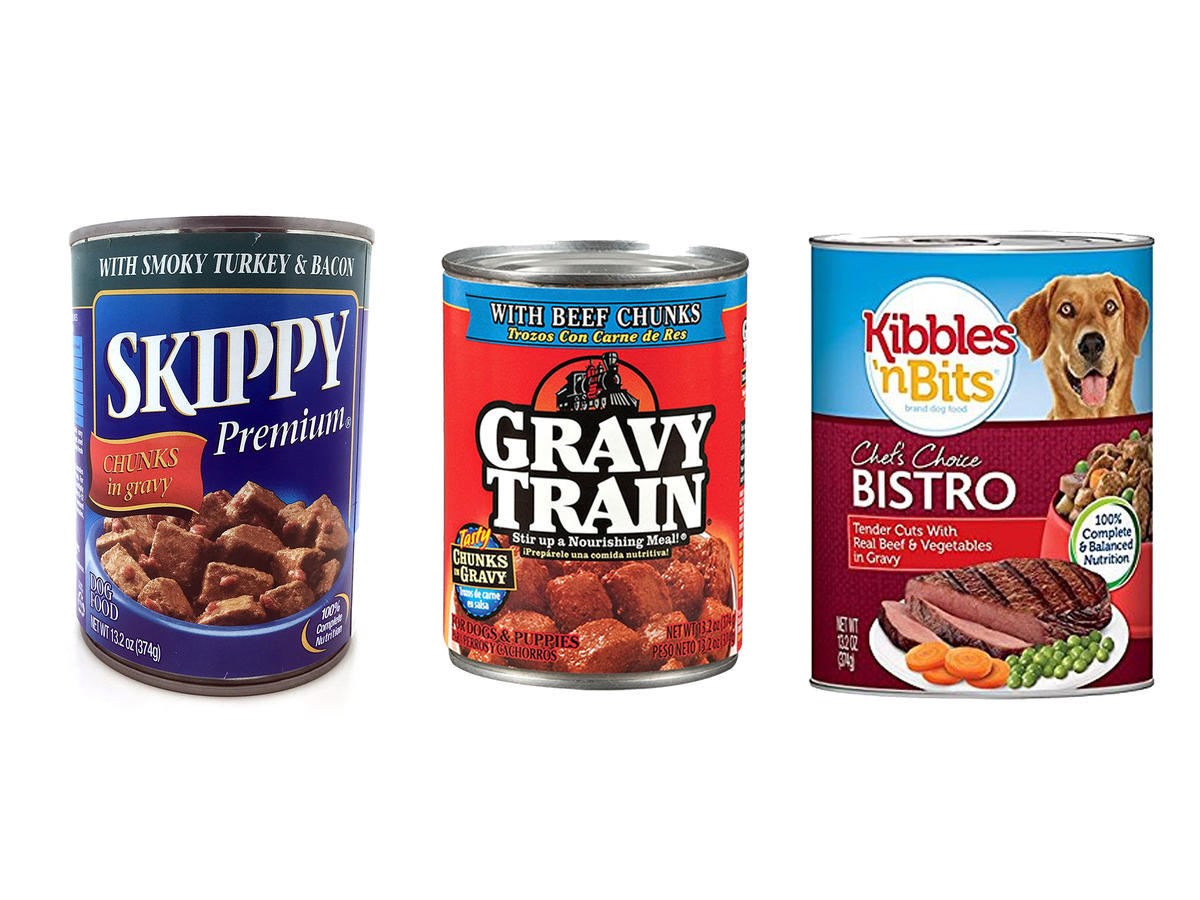 Popular Pet Foods Recalled, Contaminated With a Drug Used for