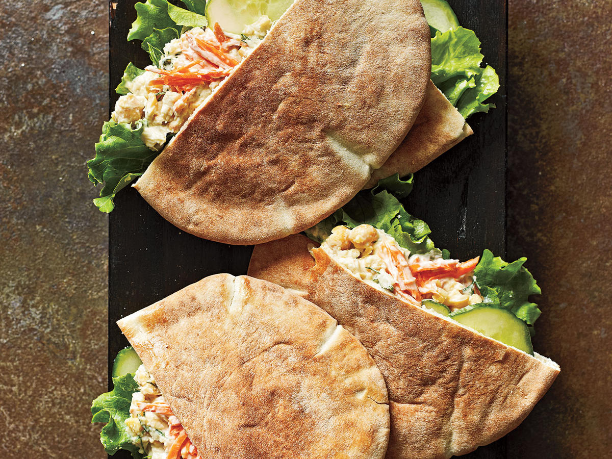 8 Reader-Approved Recipes to Get You Out of Your Lunch Rut
