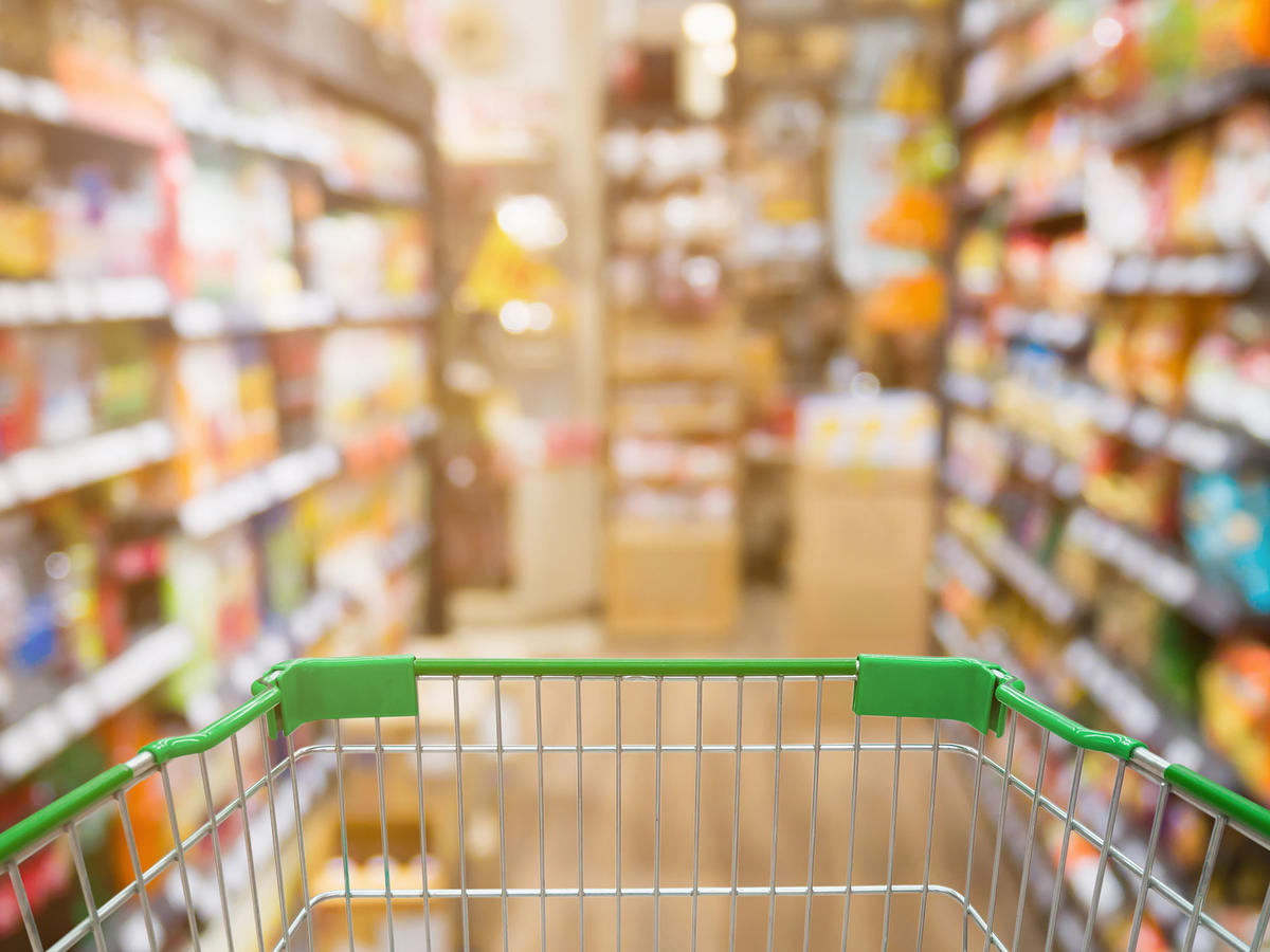 How to Shop a Grocery Store for Gut Health—Plus 12 Probiotic Foods We Like