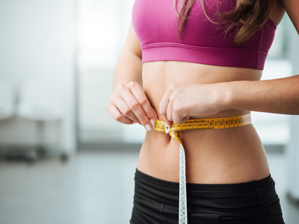 HMR Diet Weight Loss