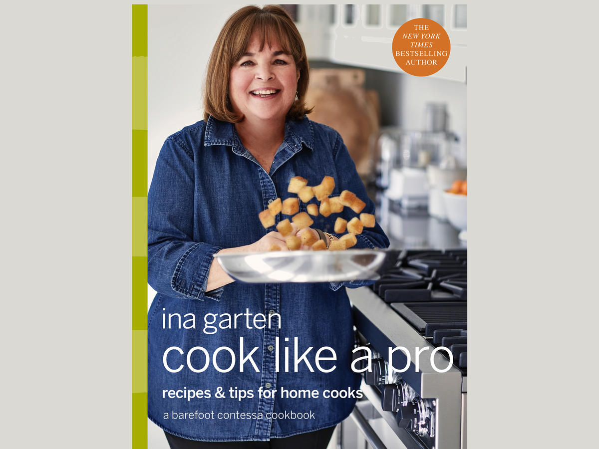 "This Is the Recipe Ina Garten Says She Could ""Eat Every Night"""