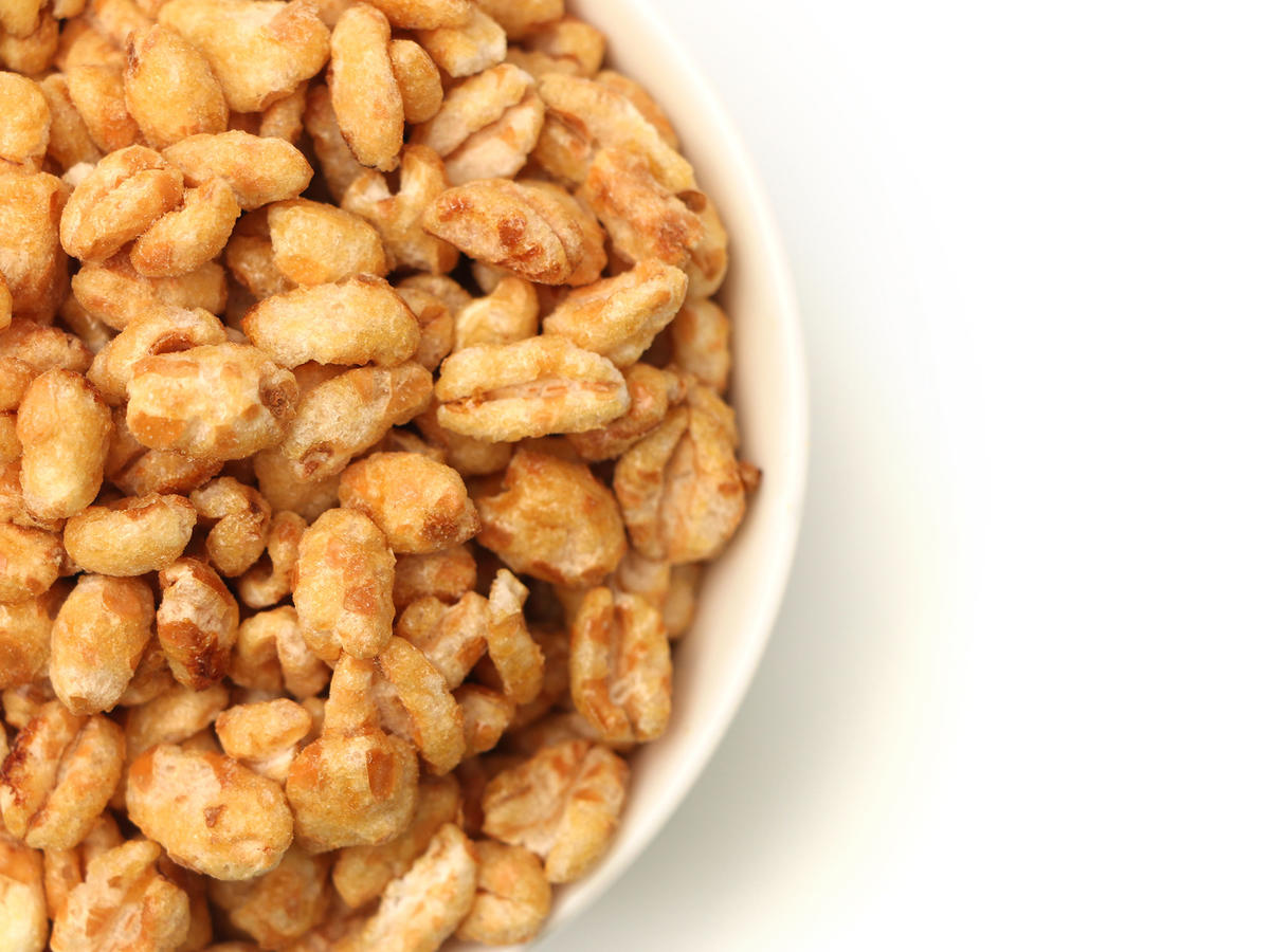 Honey Smacks EVERGREEN
