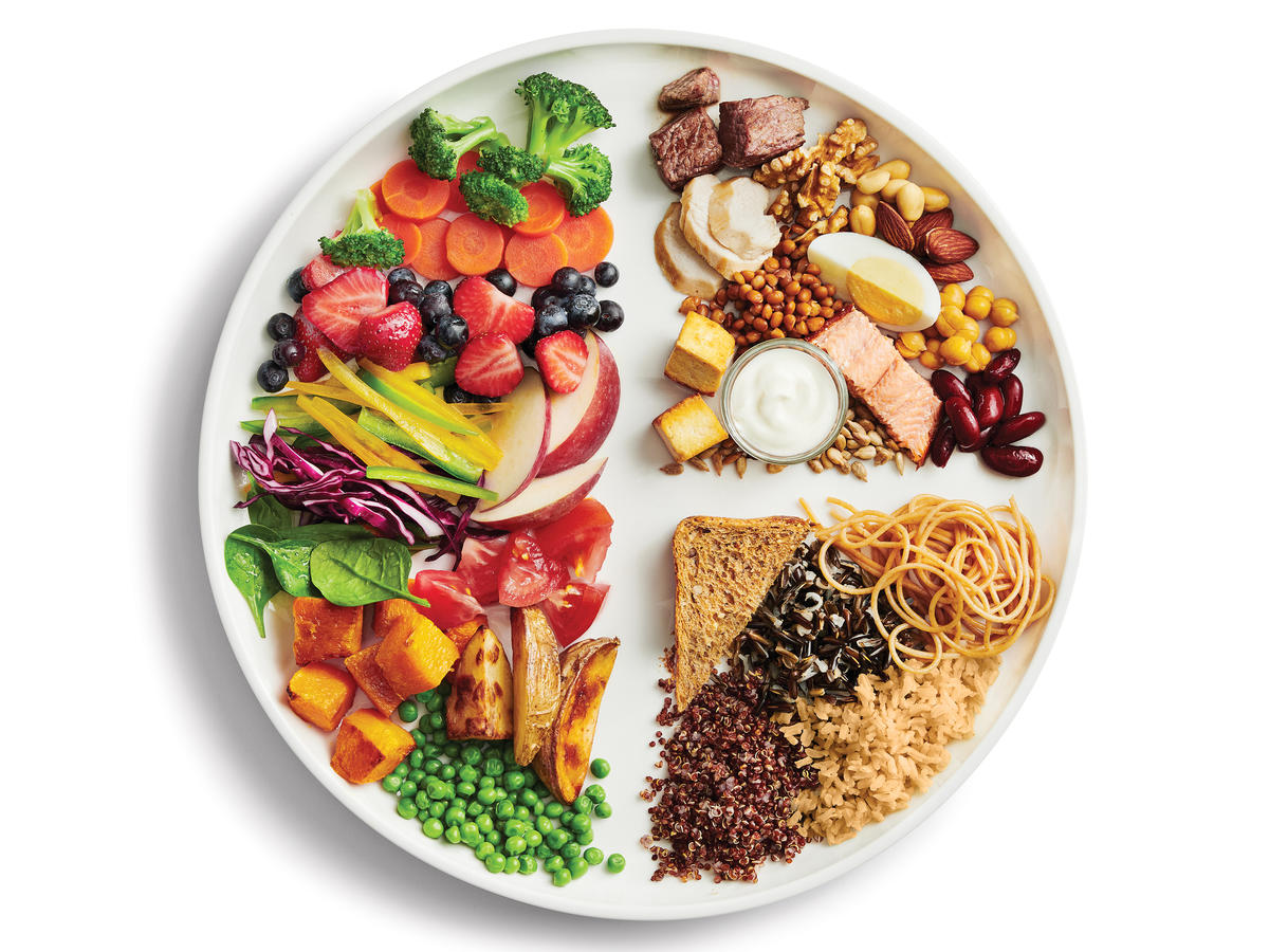 Canada's 2019 Dietary Guidelines Don't Include Meat or Dairy