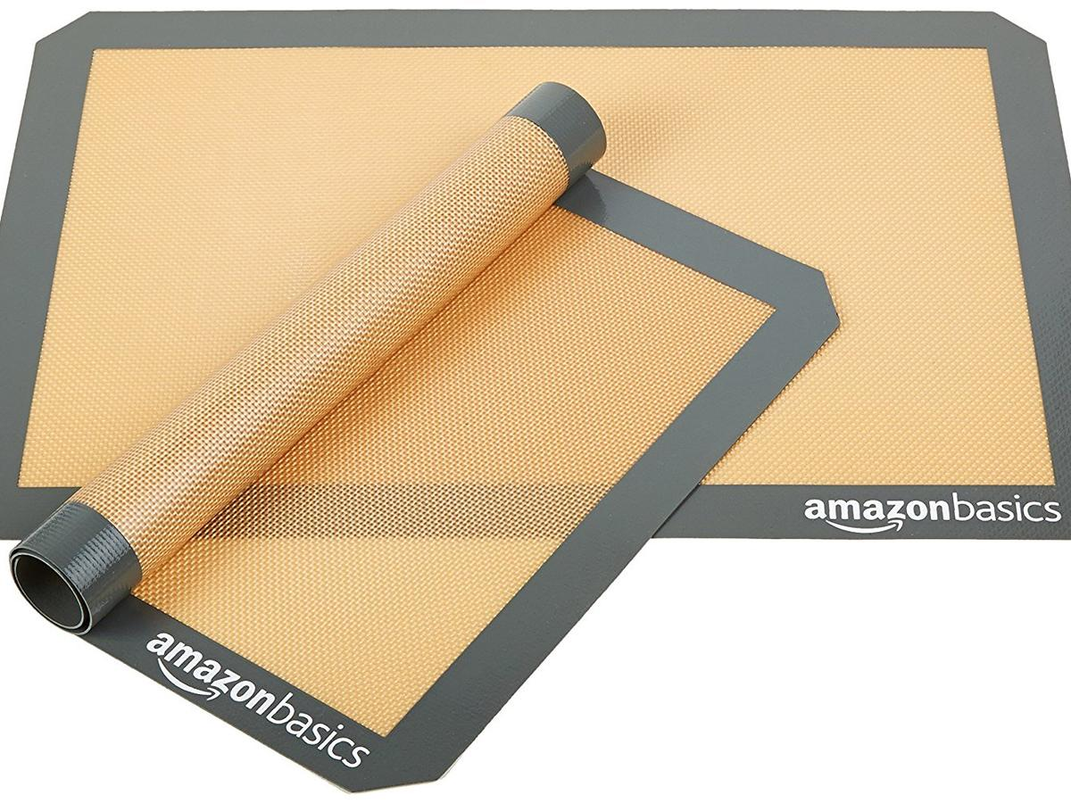 Over Parchment Paper? Grab These Silicone Baking Mats From Amazon for a Fraction of the Leading Brand's Price