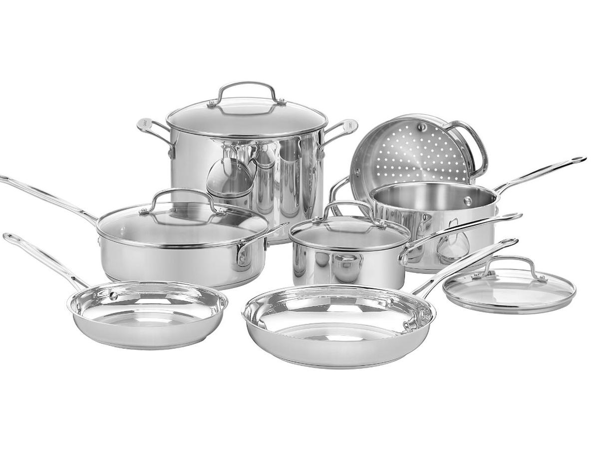 The Best Affordable Cookware Sets You Can Order Right Now