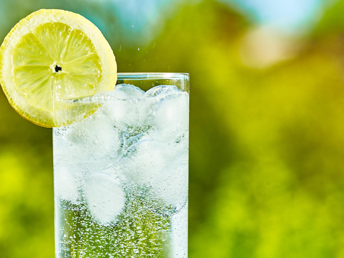 Scientists May Have Proven That Sparkling Water Makes People Hungrier