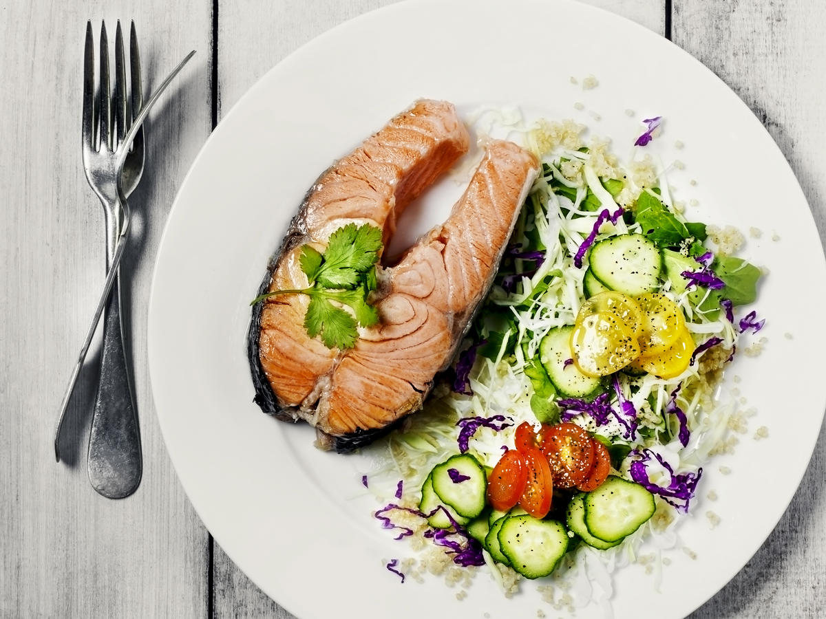 best-protein-fish-salmon