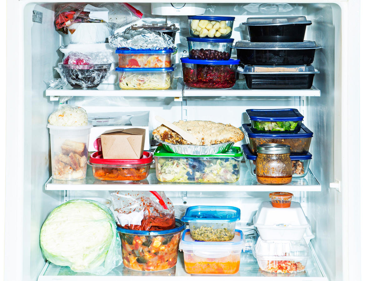 6 Foods You Should Never Refrigerate - Cooking Light