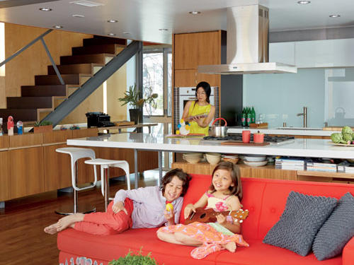 home renovation ideas for small spaces