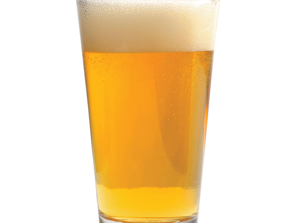 Counting Beers And Calories Big Breweries Add Nutrition