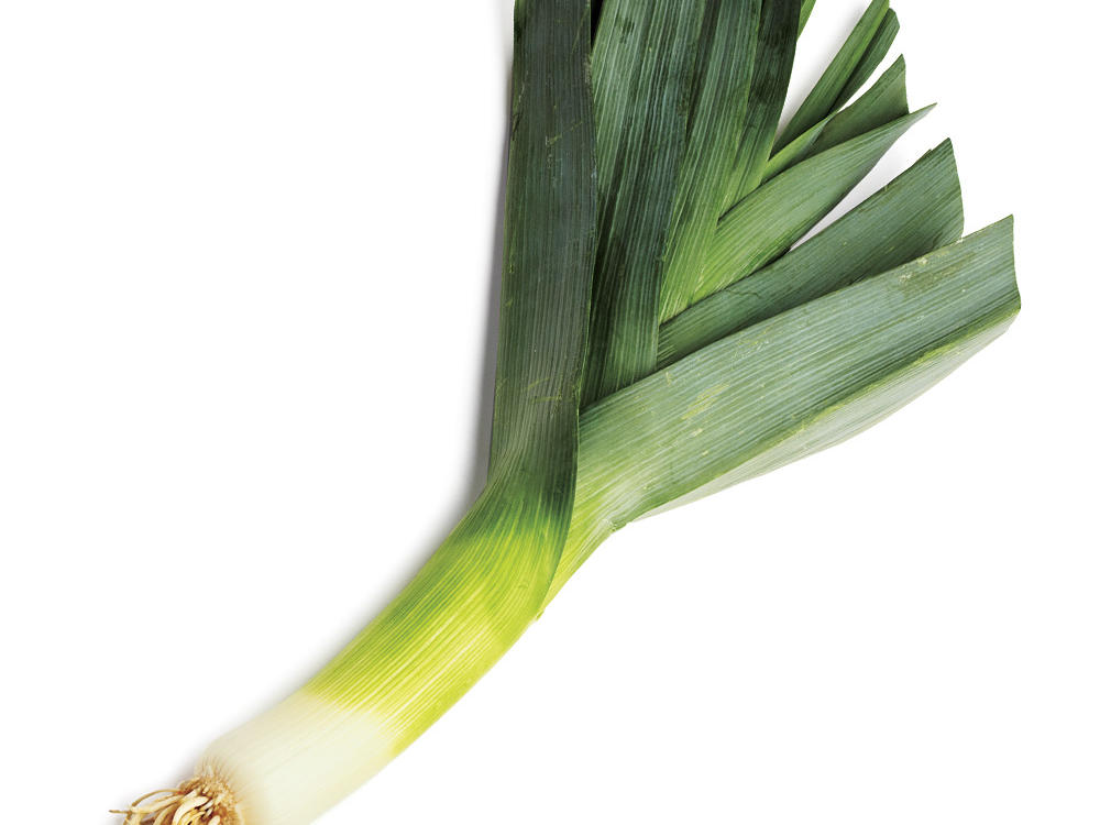 All-Star Medley of Leeks