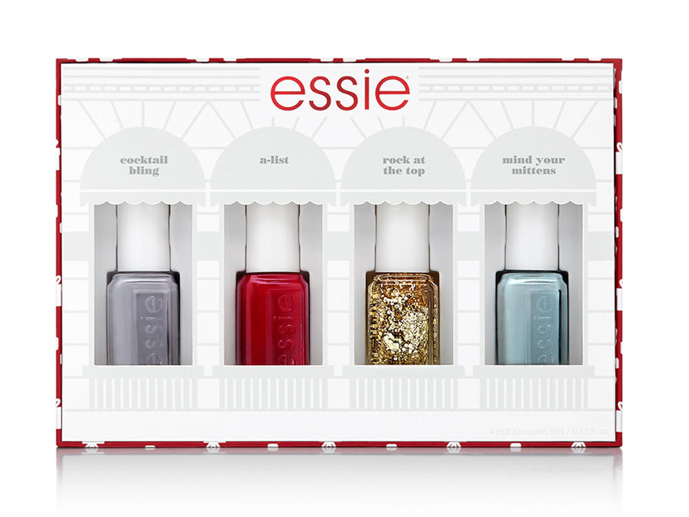 Essie Hostess Kit