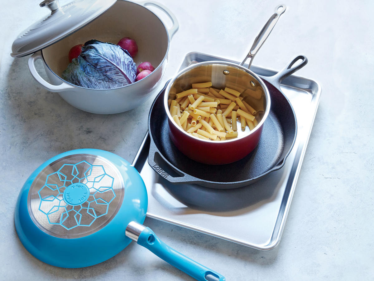 5 Pots and Pans You Need