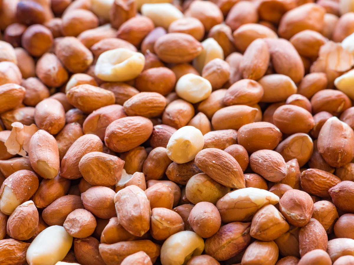 New Study Says Peanuts Are Just as Healthy for Diabetes as Almonds