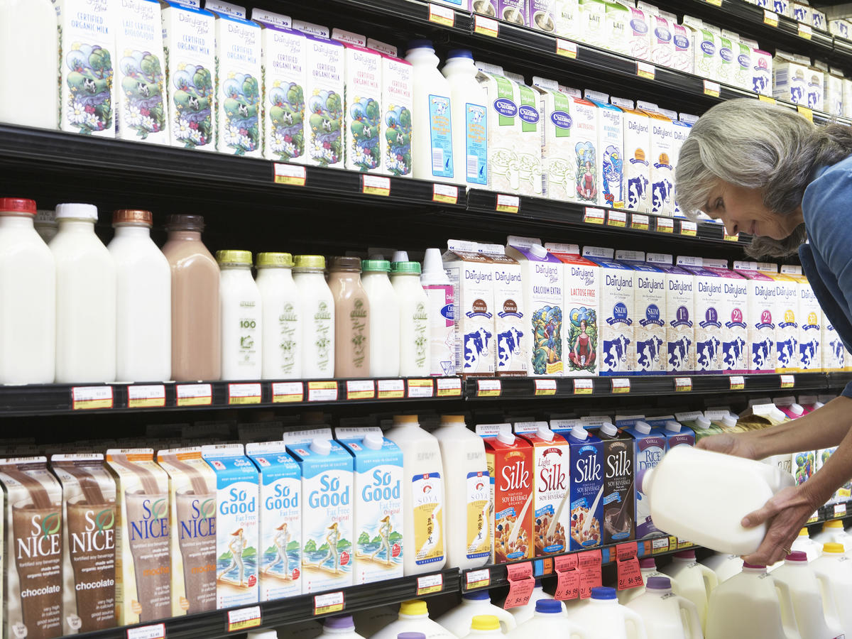 Low-Fat vs Full-Fat: What Science Now Says About the Dairy You Eat