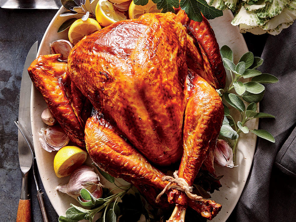 Tuscan Turkey