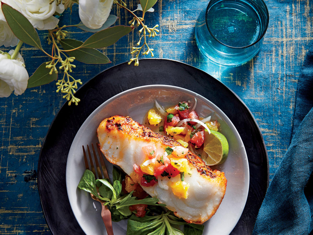 This is Our Most Popular Fish Recipe on Pinterest (and It Isn't Salmon)