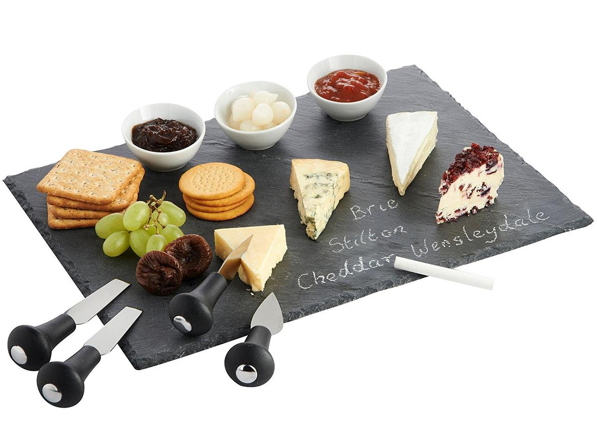 Cheese Board Wedding Gift
