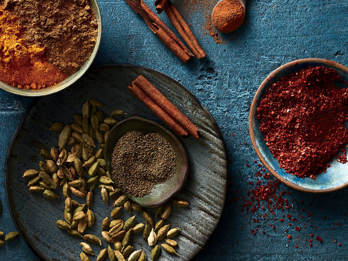 Everything You Need to Know About Using Spices Medicinally - Cooking