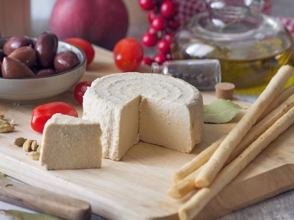 We Tried 19 Vegan Cheeses—Here Are the Ones Worth Buying