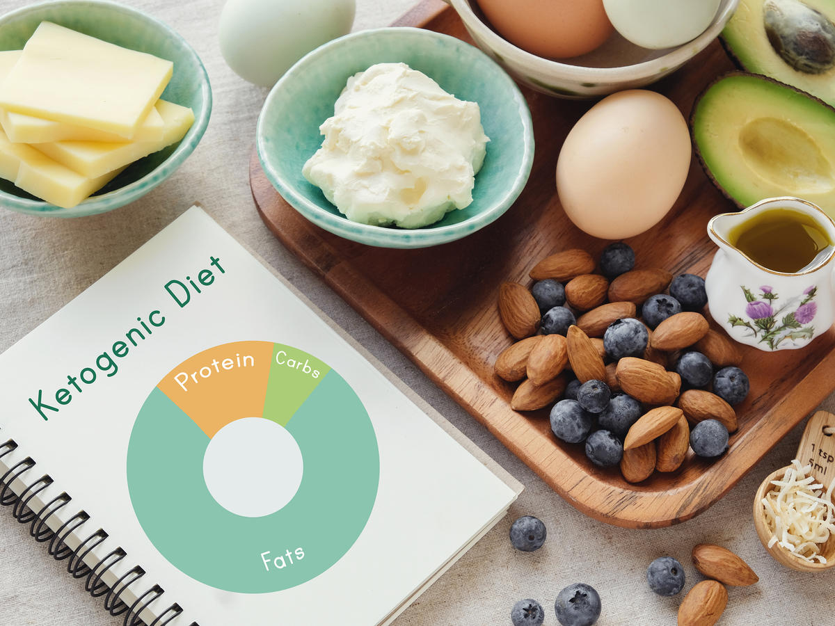 Is the Keto Diet Healthy or Safe?