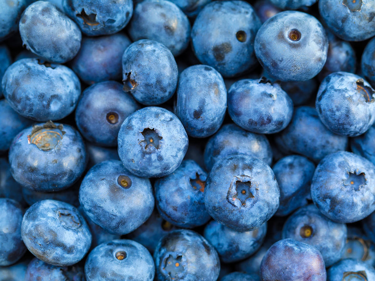 These Are the Top 10 Superfoods of 2019, According to Dietitians