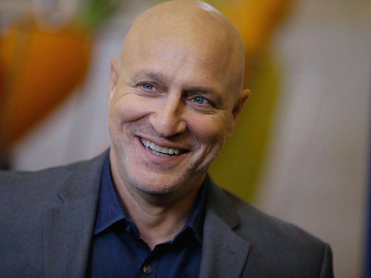 Chef Tom Colicchio (Photo by John Lamparski/WireImage)