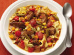 Del Monte: Slow Cooker Cumin Beef and Veggies