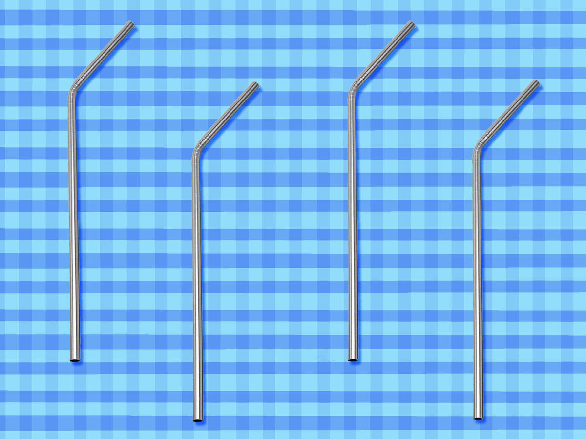 Reusable Straw Sales Are Booming—and So Is the Knockoff Market