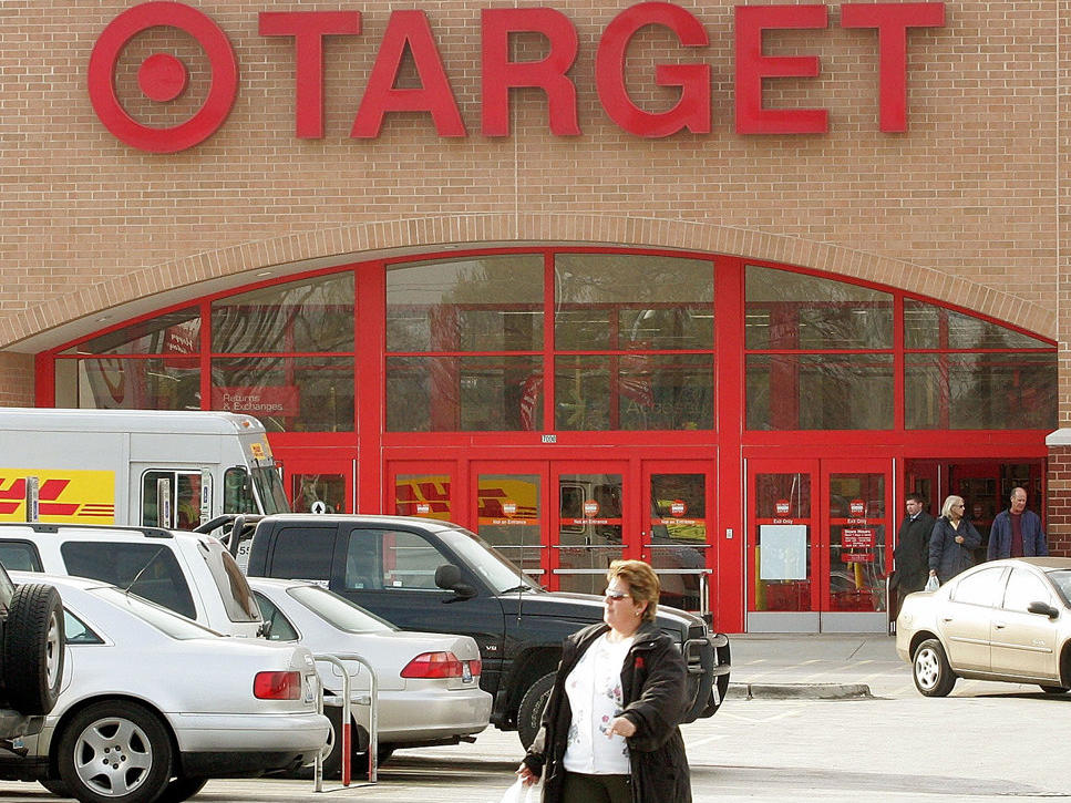 Target Is Having a Sale Every Single Weekend Throughout the Holiday Season