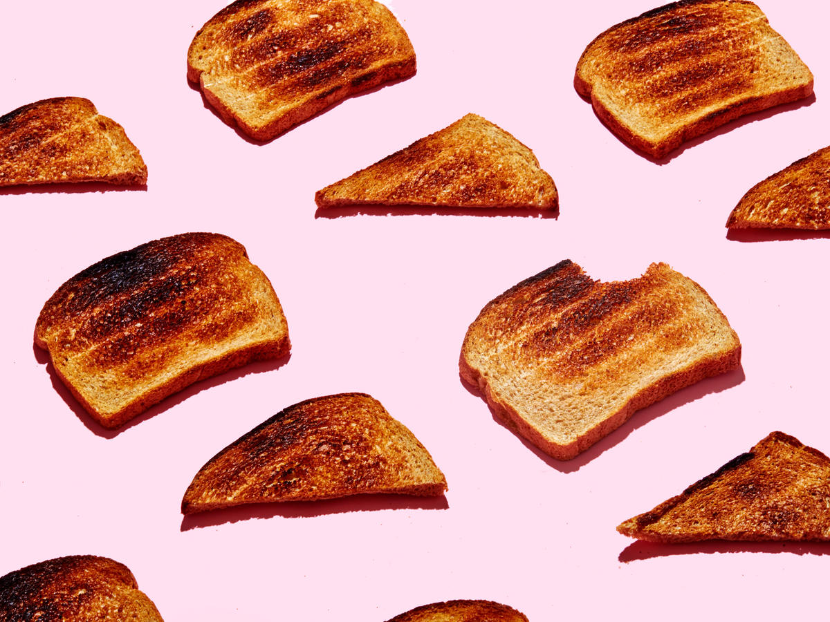 12 High-Carb Foods Nutritionists Actually WANT You to Eat