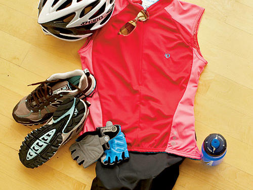 The right equipment can make all the difference in your workout.