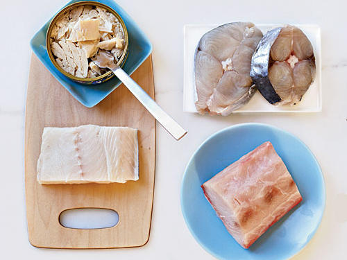 Budget-friendly, omega-3-rich fish