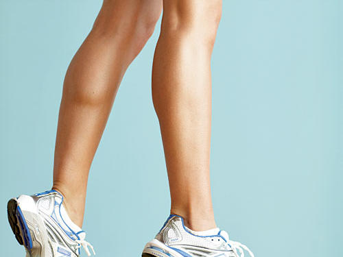 Shape your legs