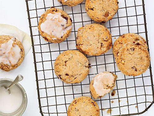 Healthy Scone Recipes