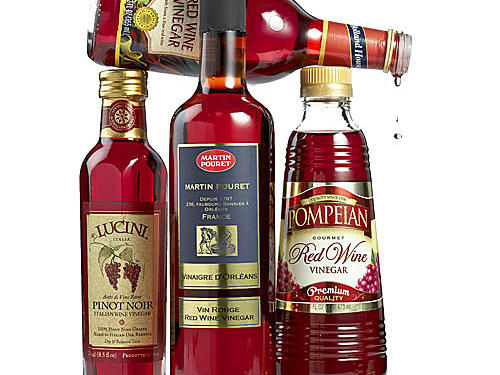 Best Brands of Red Wine Vinegar
