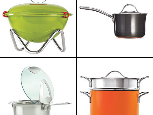 Our Favorite Cookware