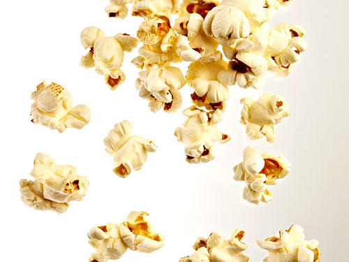 Popcorn: Healthy Kids' Snacks