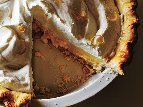Our Favorite Cream Pies