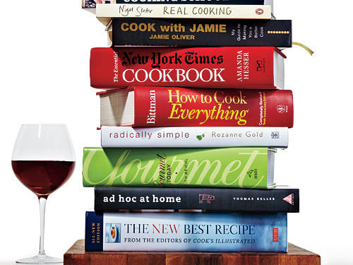 Top 100 Cookbooks