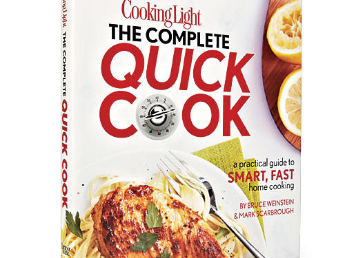 The Complete Quick Cook Cookbook
