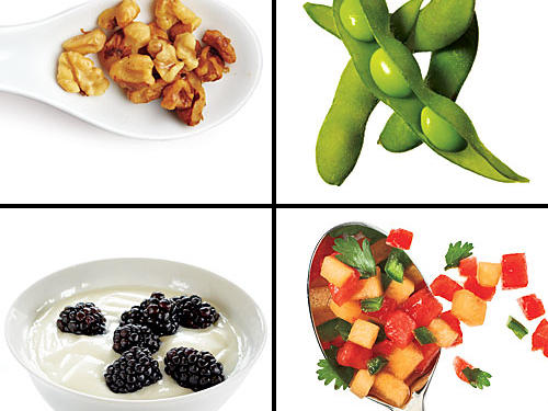 Foods for Energy